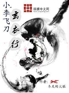 小李飞刀玄衣行 作者:冬天的火狐
